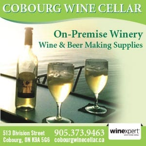 web banner, digital ad, shopping cobourg, cobourg, downtown cobourg, shopping, cobourg dbia, cobourg tourism, cobourg wine cellar, cobourg wine, cobourg wine making, cobourg beer making