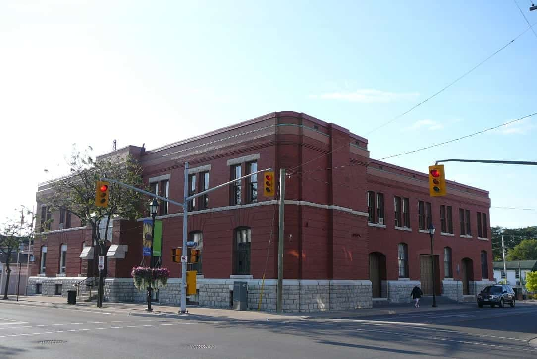 experience cobourg, experiences, heritage walking tours, cobourg, 55 king street west, market building photo