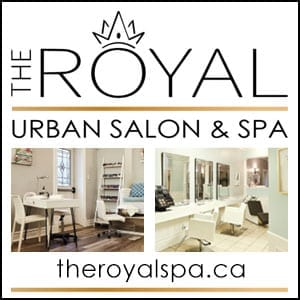"""cobourg, cobourg tourism, experience cobourg, website, banner, digital ad, retail, shopping, downtown cobourg, cobourg salon, cobourg spa, spa services"""