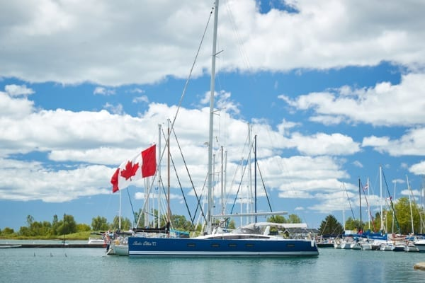 experience cobourg, attractions cobourg, cobourg attractions, cobourg marina, cobourg harbour