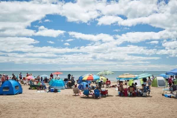 experience cobourg, attractions cobourg, cobourg attractions, cobourg marina, cobourg harbour, cobourg campground, victoria park campground, cobourg beach