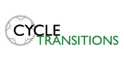 cycle transitions cobourg logo