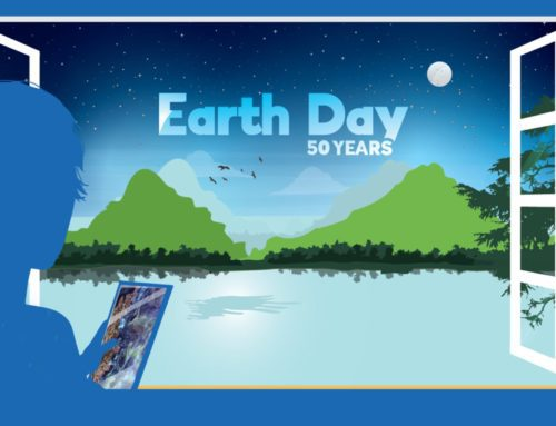 Restoring Our Earth – Earth Week 2021 Is Coming!